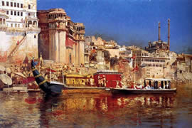 The_Barge_Of_The_Maharaja_Of_Benares_ca_1883