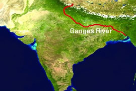 For the Love of Ganga: Science, Religion and a Clean Conscience ...